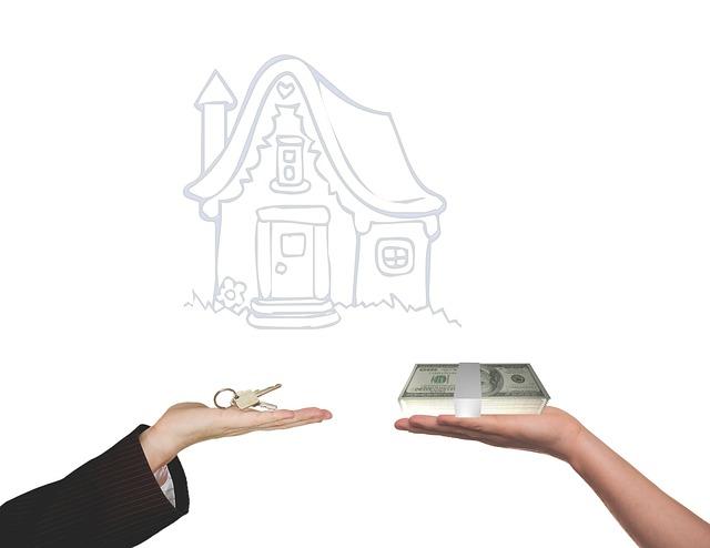Comment bien vendre votre maison?