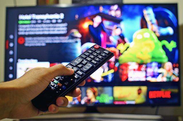 Quels sont les avantages d'un abonnement Netflix?
