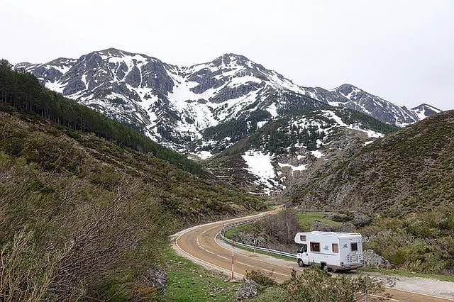 5 conseils pour voyager en camping-car