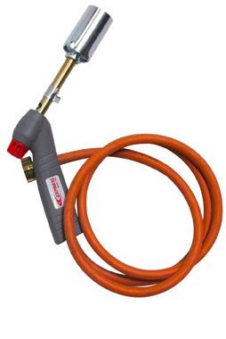 Travaux de soudure : quel chalumeau à gaz choisir?
