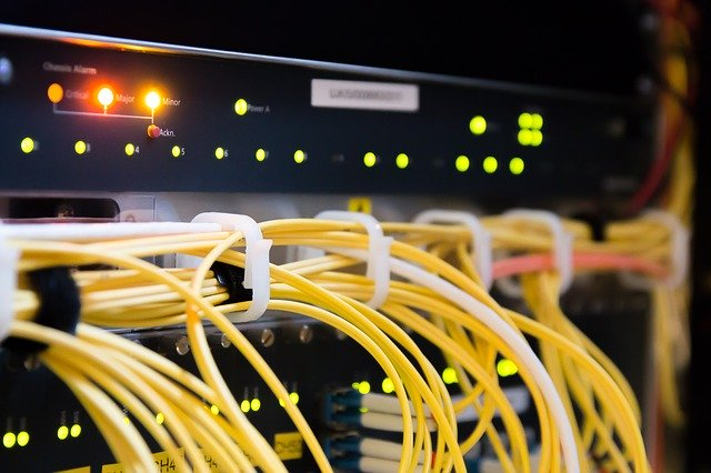 Tout savoir sur le câblage de réseau informatique