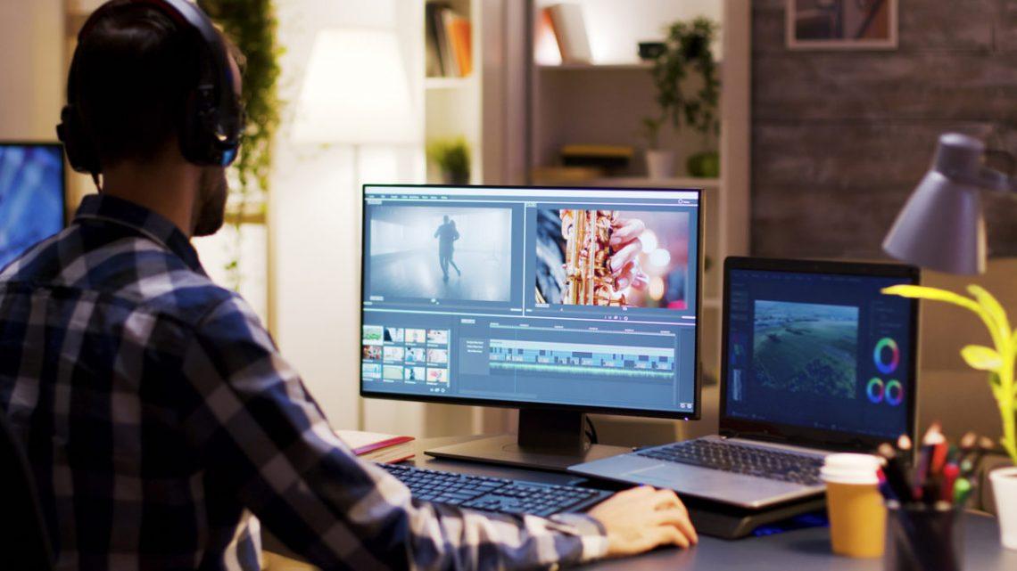 Choisir un logiciel de montage de vidéo en quelques points