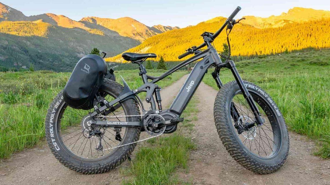 6 raisons pour lesquelles on ne peut pas se passer du gros vélo