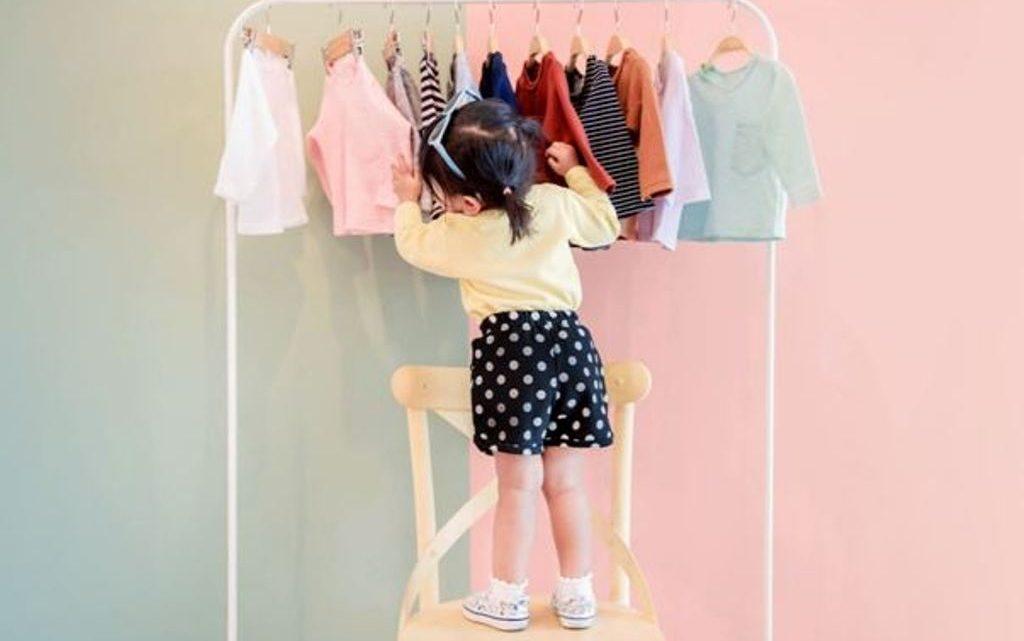 Quel manteau choisir pour votre petite fille ?