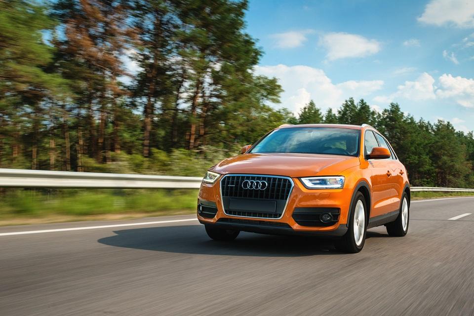 10 raisons d'acheter la nouvelle Audi Q3