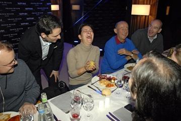 Comment divertir ses invités lors d'une soirée?
