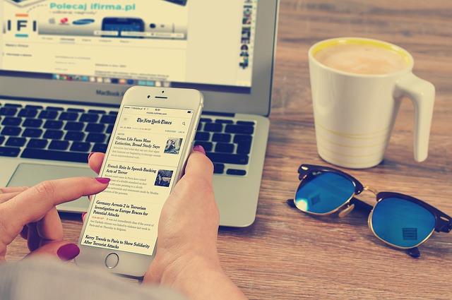 Pourquoi suivre l'actualité digitale?
