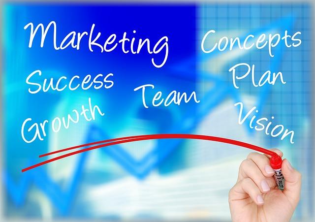 Le marketing digital: une stratégie efficace pour votre entreprise