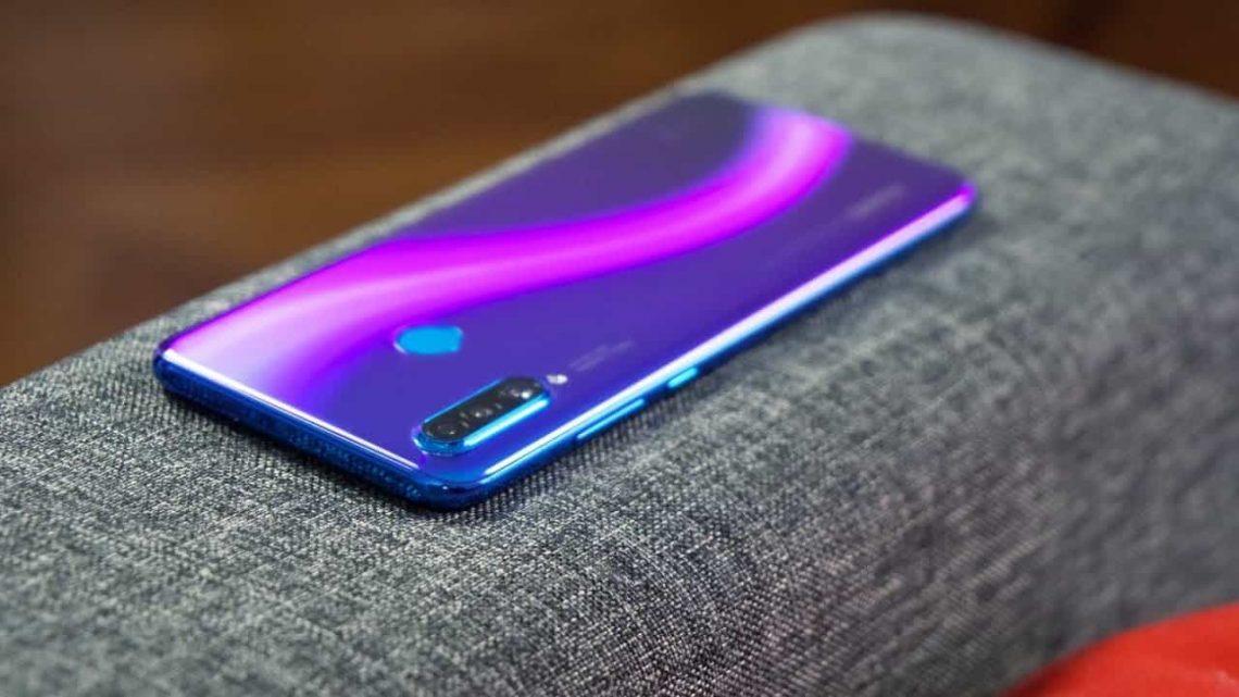 Le Huawei P30 lite, le Smartphone doté de la haute technologie