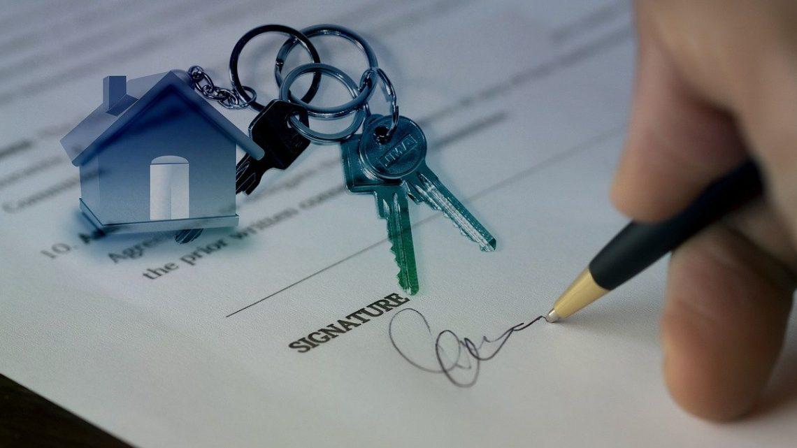 Coût lié à l'achat d'une maison