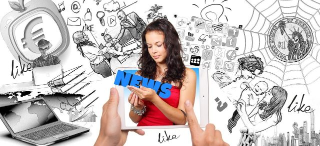 Mieux suivre les actualités en ligne et comment en tirer profit