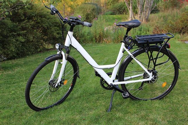 Les avantages d'un vélo électrique