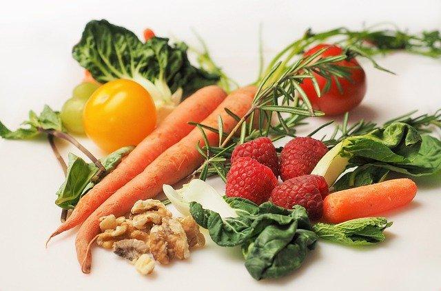 Pourquoi les fruits et légumes sont-ils importants pour votre santé ?