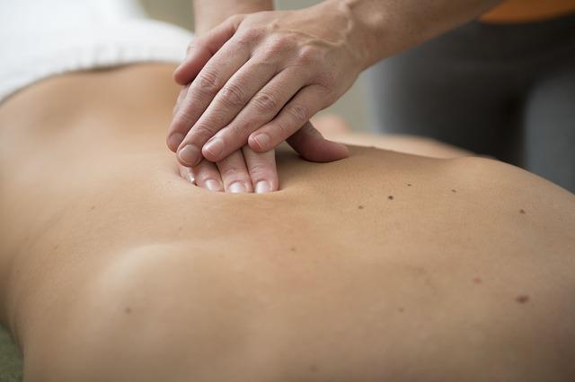 Pourquoi se faire masser est-il si bénéfique?