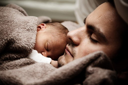 La dernière tendance en matière de formation portage bébée.