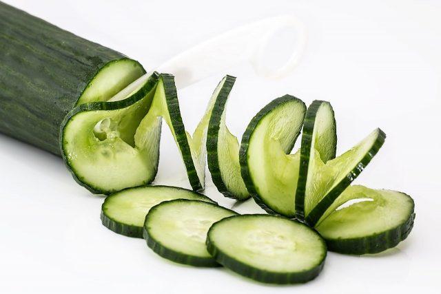Les avantages du jus de concombre pour la santé