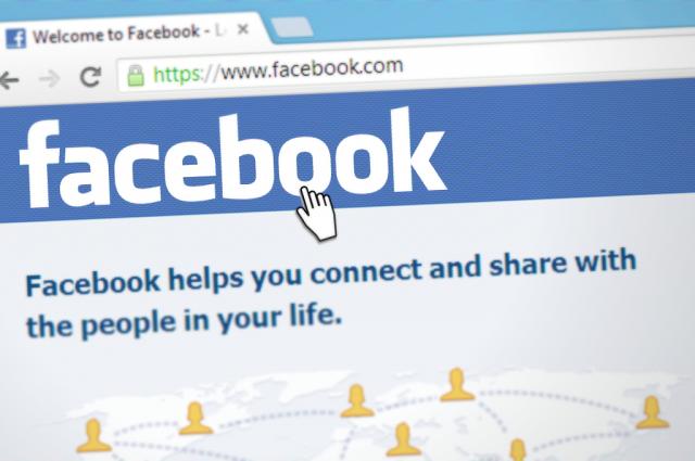 Facebook et le boost page