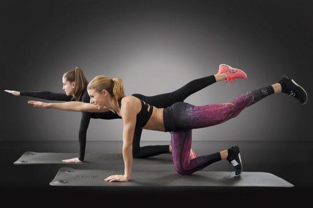 Avantages clés du fitness pour les femmes
