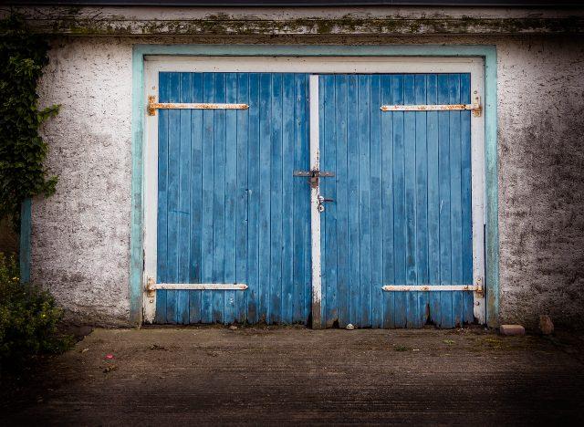 Raisons de rénover votre garage