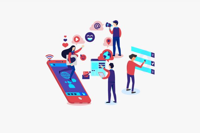 Tout ce qu'il faut savoir sur le marketing digital