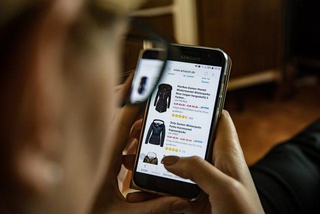 Pourquoi faire son shopping en ligne ?