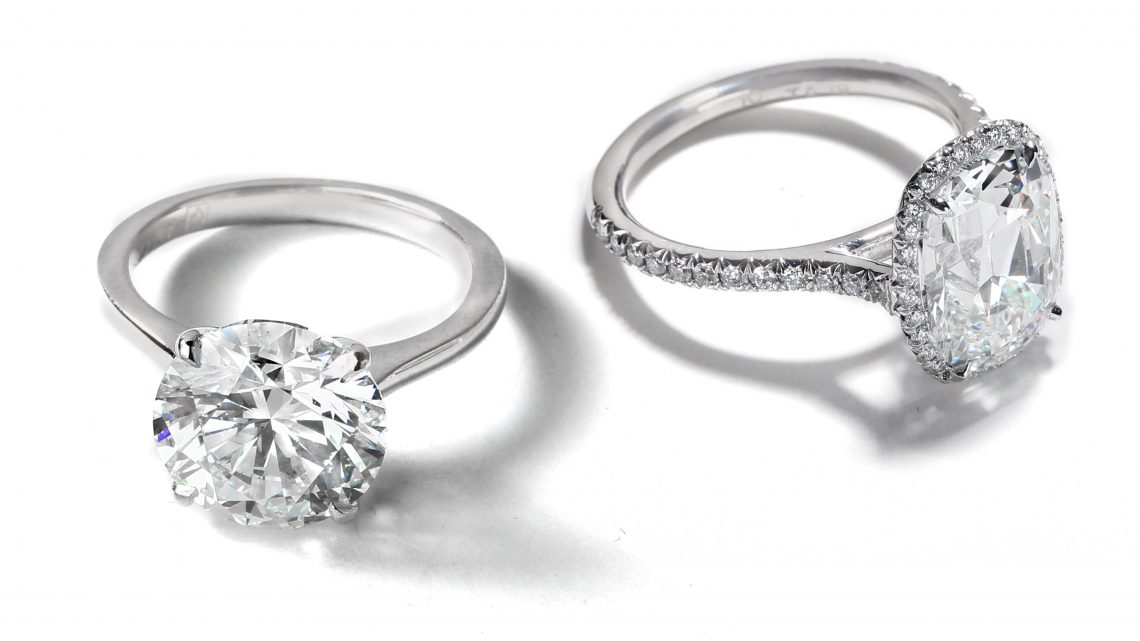 Comment choisir un diamant?