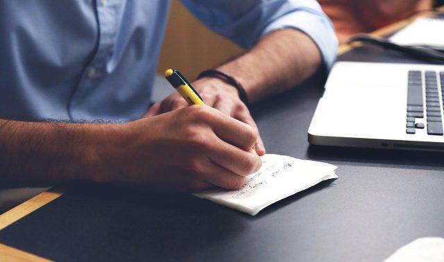 Où trouver l'inspiration pour écrire ?