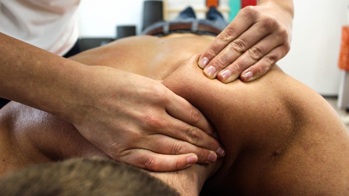 Le massage en entreprise et ses bienfaits