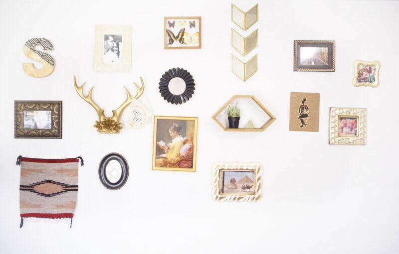 Pourquoi investir dans l'achat d'un sticker personnalisé pour la décoration d'intérieur ?